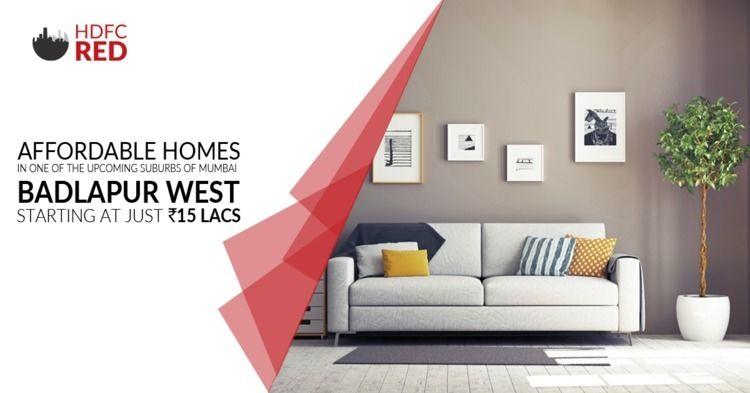 creatives designed HDFC RED - kashwinsahaiya | ello