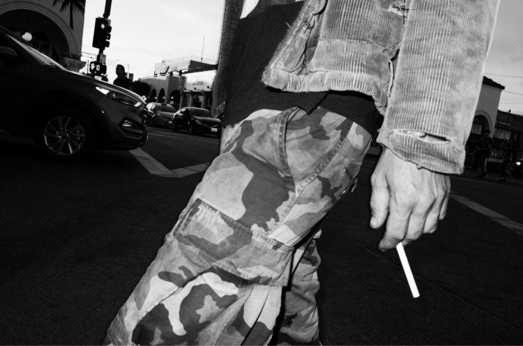 •Venice Beach. Summer. 2018 - streetlife_award - milkyselects   ello