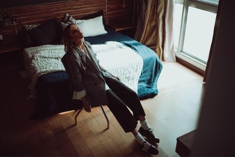 Milena Stylist: Jeeradoesfashio - intheminority | ello