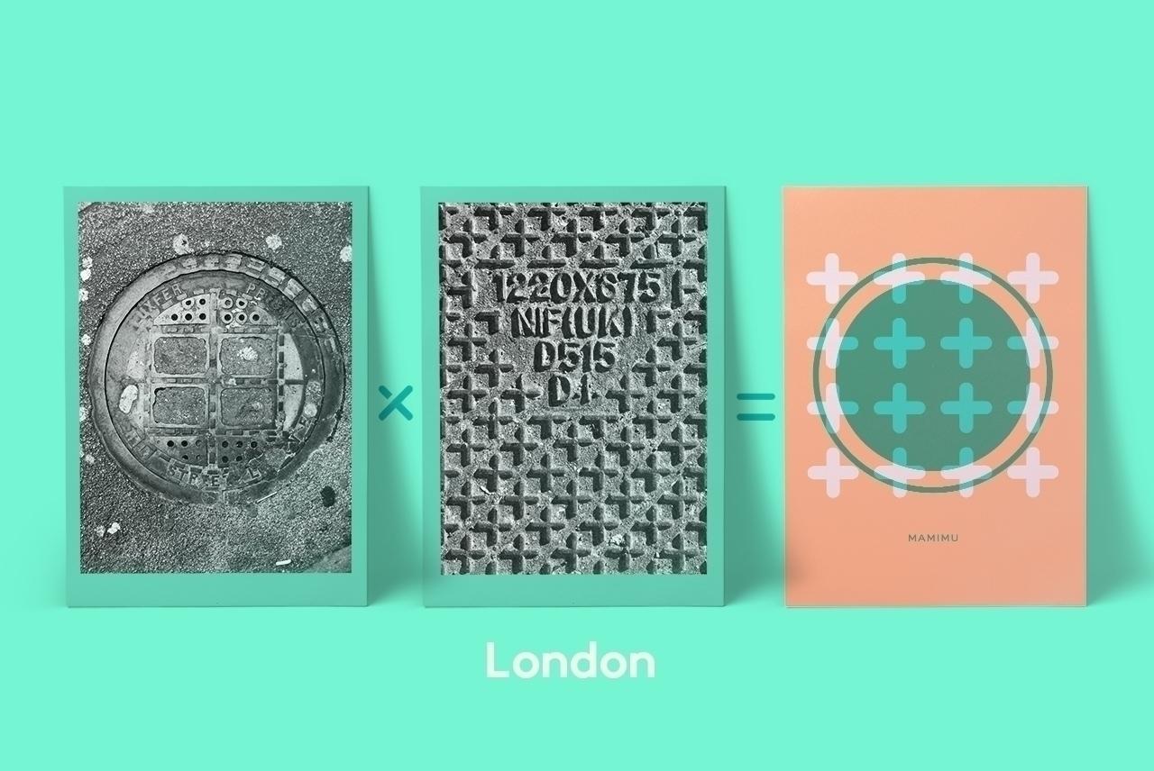 Japanese graphic designer based - mamimutokyo | ello