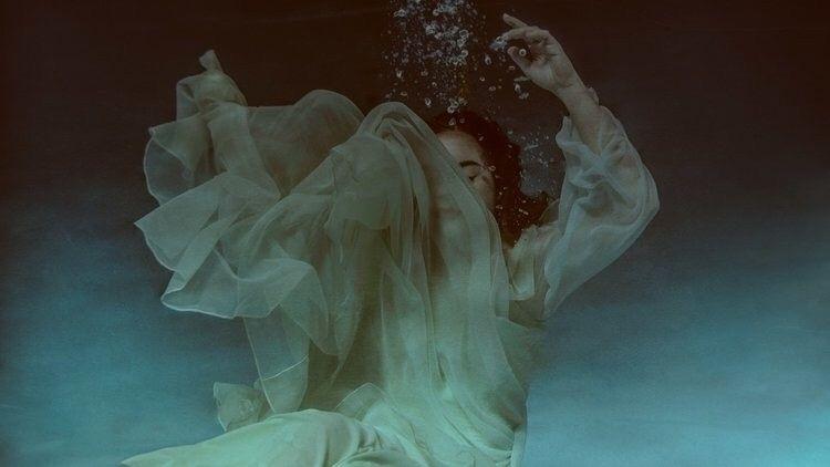 underwater, underwaterphotography - mandaxrenee | ello