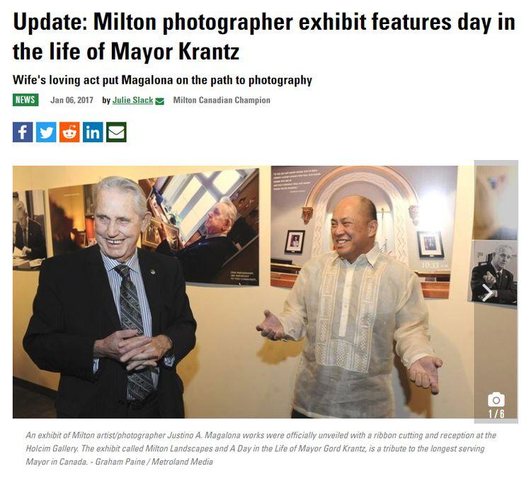 Solo Exhibition Holcim Gallery - justinomagalona | ello