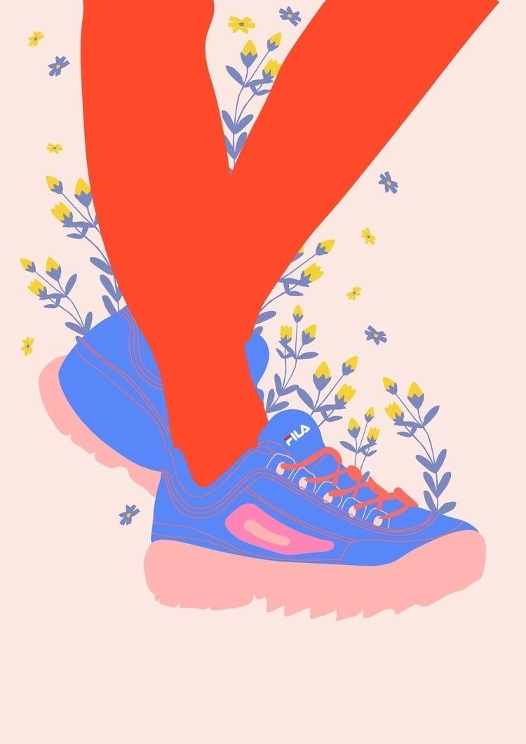 sneakers, sneakersaddict, nike - tchangtchang | ello