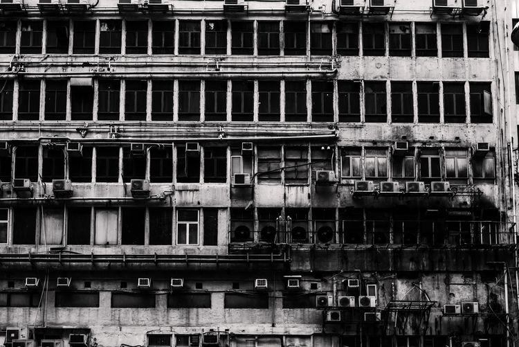 HongKong, Morning, building, Street - johnnyg_photography | ello