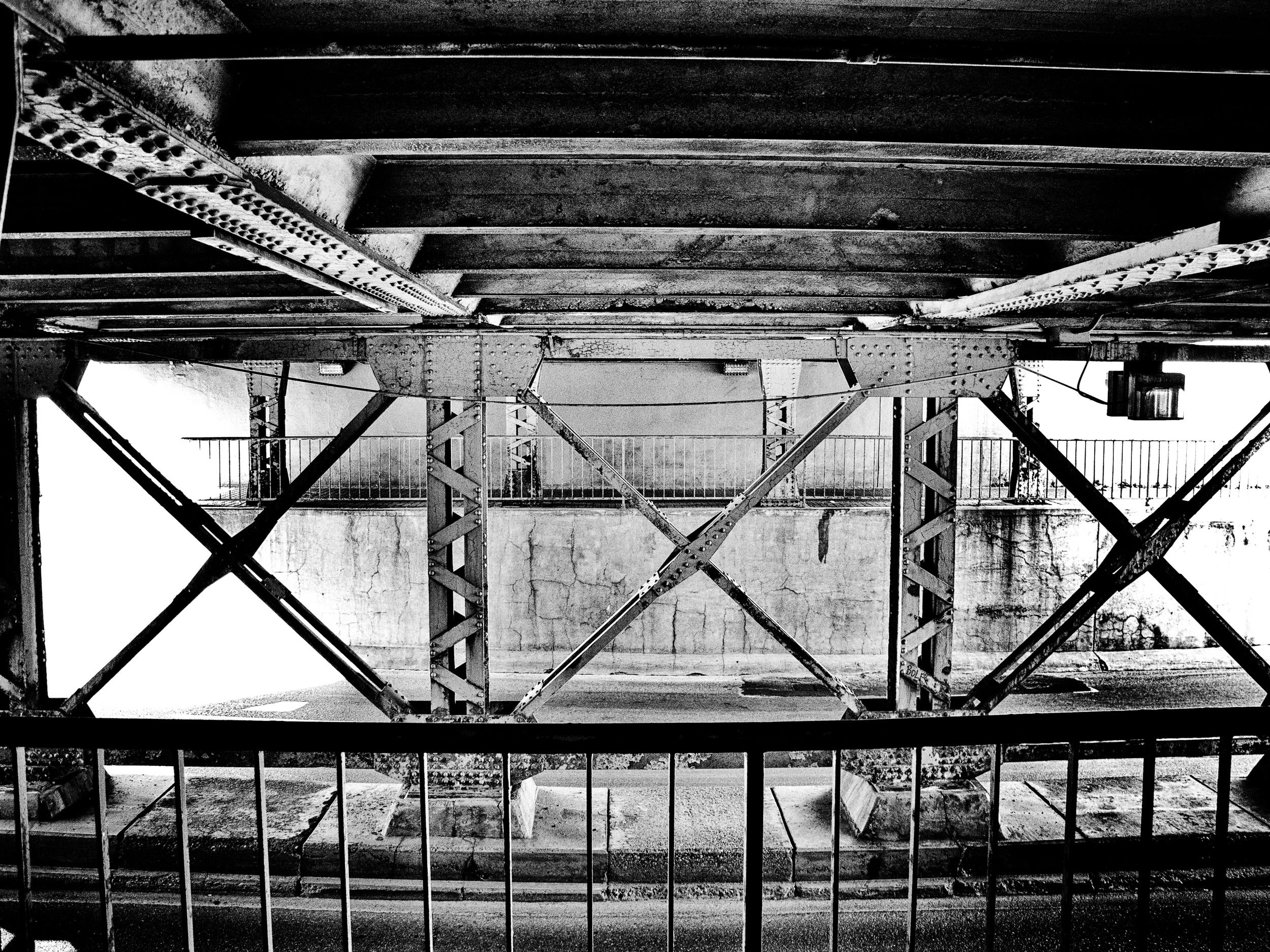 Triple bridge - photography, ellophotography - johnnyg_photography | ello