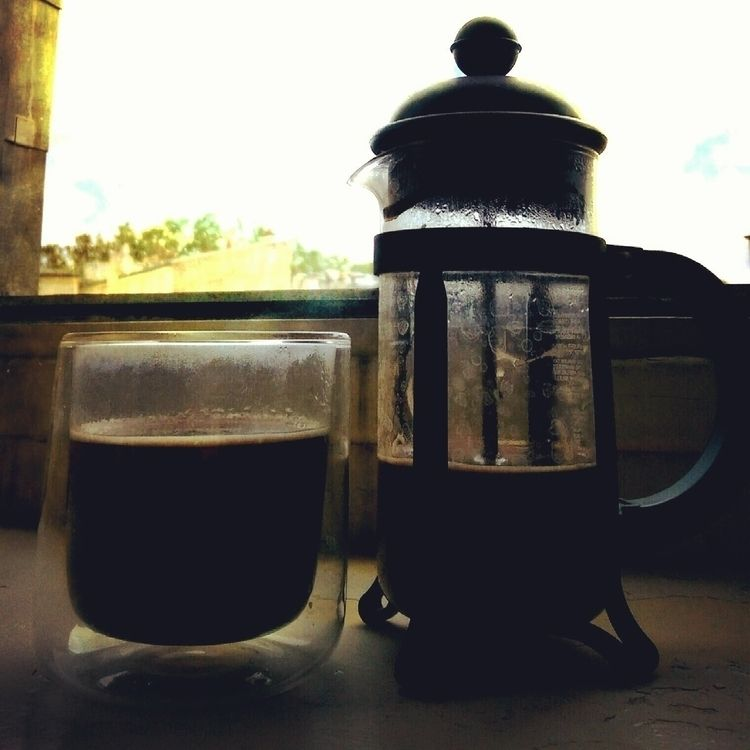 DAY, LIGHT, COFFEE Wishing Joyf - jardinsflorian | ello