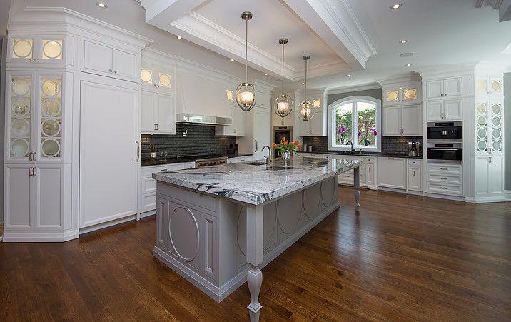 Custom Kitchen Cabinets Toronto - torontokitchencabinets   ello