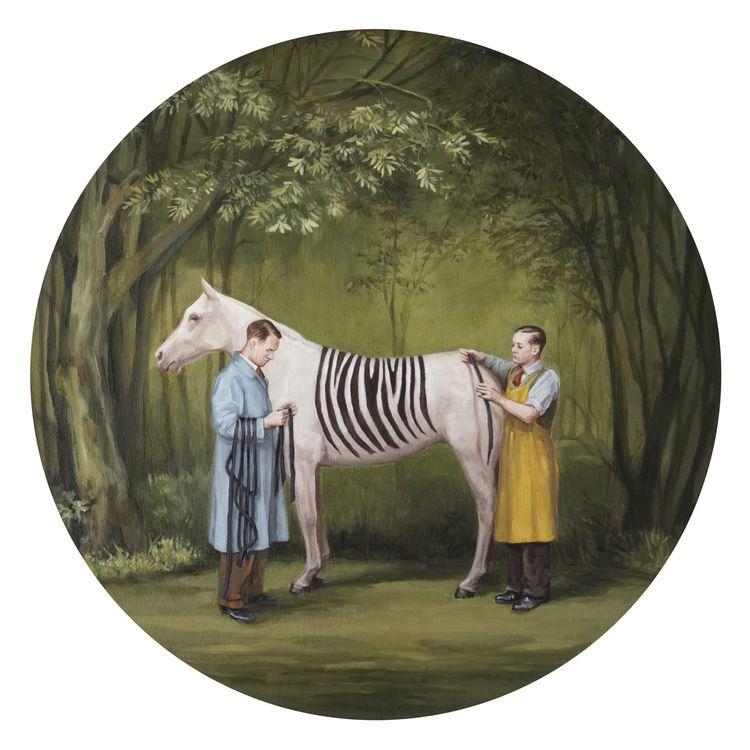 Paintings Toni Hamel - art, painting - inag | ello