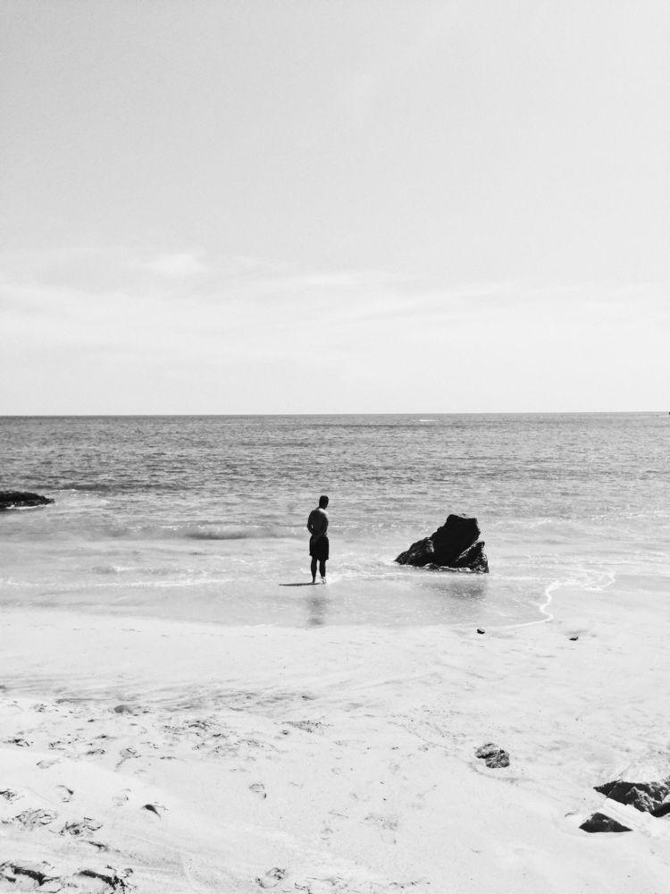 Isolation (2017 - montcarver | ello