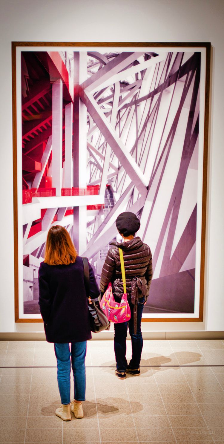 Gursky Exhibition, London - paulperton   ello