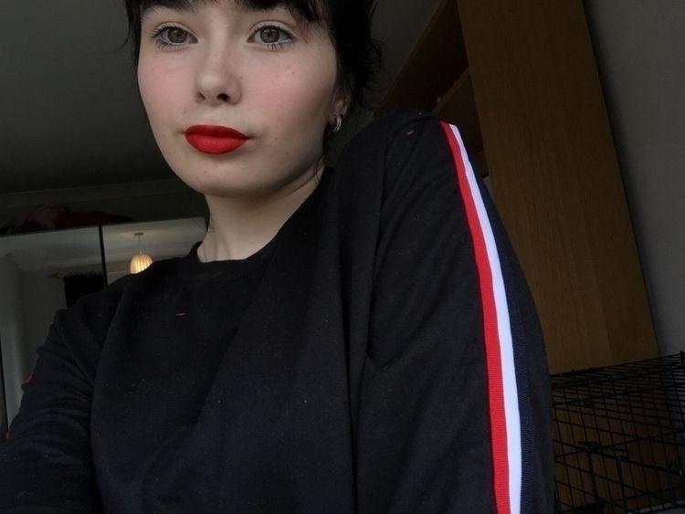 makeup matches jumper:ok_hand - ruthsfashionchoices | ello