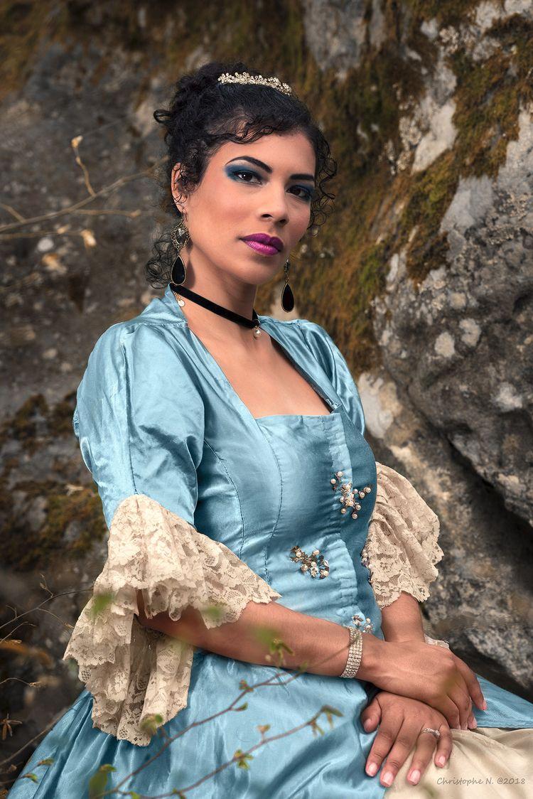 La comtesse de la Roche-aux-boi - christophen | ello