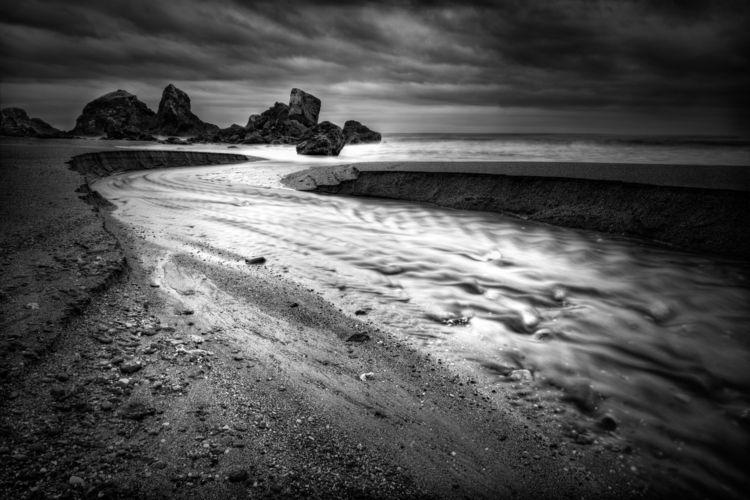 ocean California Instagram - seacoast# - garywagnerphoto | ello
