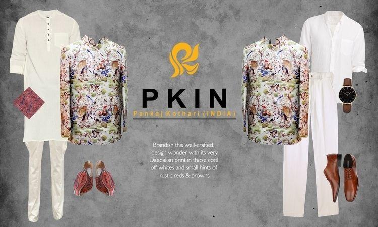 Creatives PKIN, Simran Mulchand - kashwinsahaiya | ello