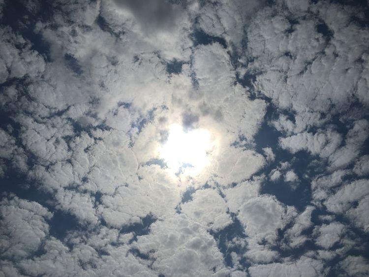 Stange Days - strangeclouds, cloudpattern - stug   ello
