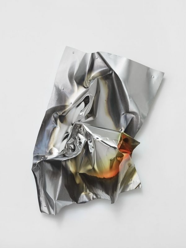 DORIAN GAUDIN: DIRTY HANDS - sculpture - modernism_is_crap   ello