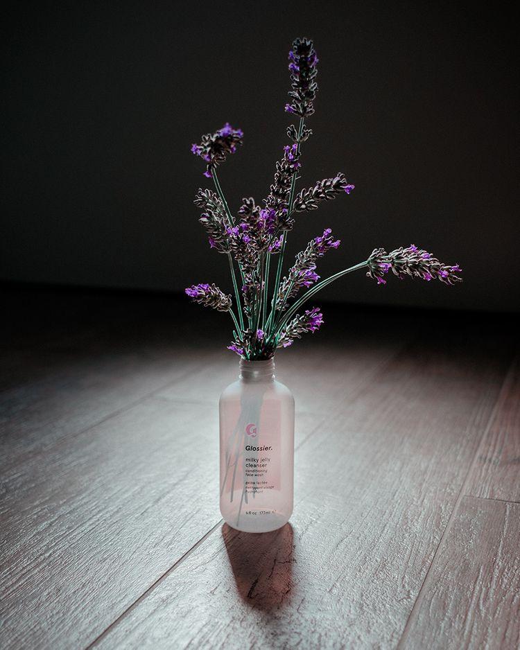 Milky Jelly Cleanser life - alinatrifan | ello
