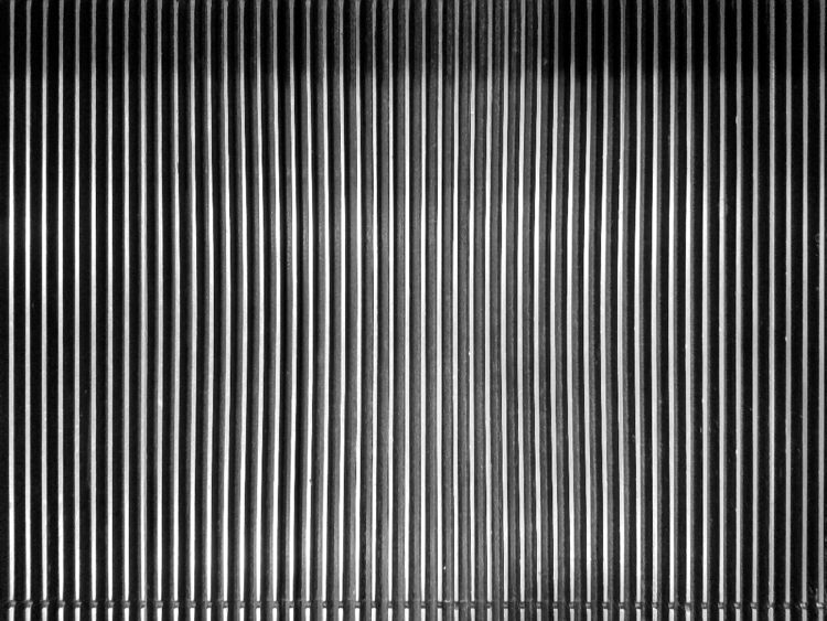 escalator, blackandwhitephoto - chrishuddleston | ello