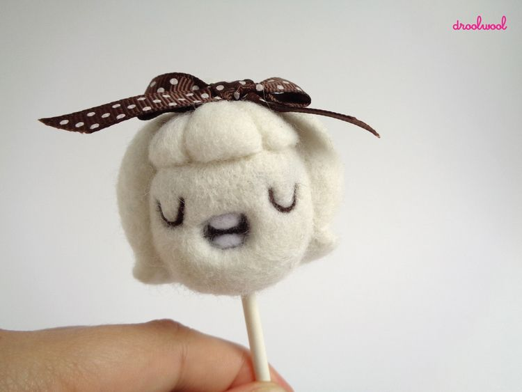 Lollie Cream Soda wishes great  - droolwool | ello
