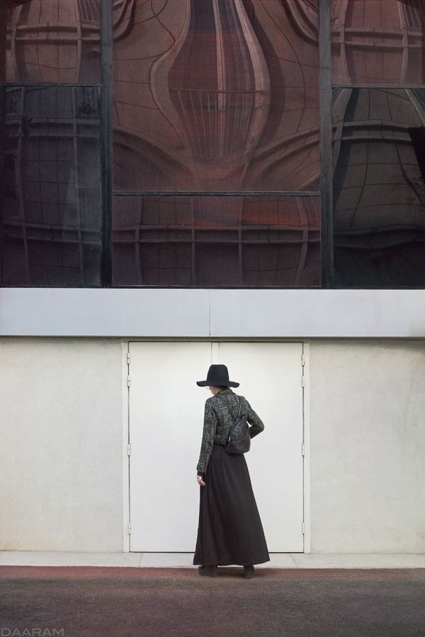 Urban Cowboy 2: Model, Styling - daaram-fashion | ello