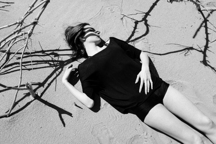 """Branches"" — Photographer: Marc - darkbeautymag   ello"
