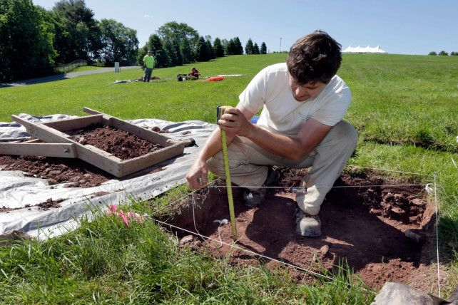 archaeologists uncovered diggin - mododyssey   ello