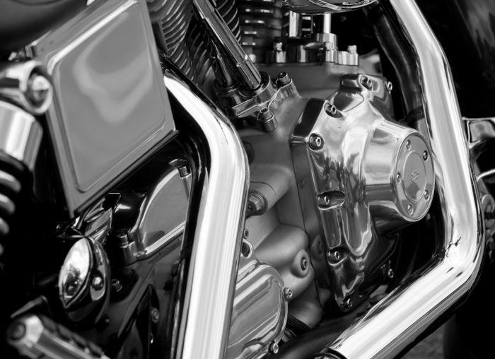 Motorbike engine - llamnuds, bike - shaundunmall | ello