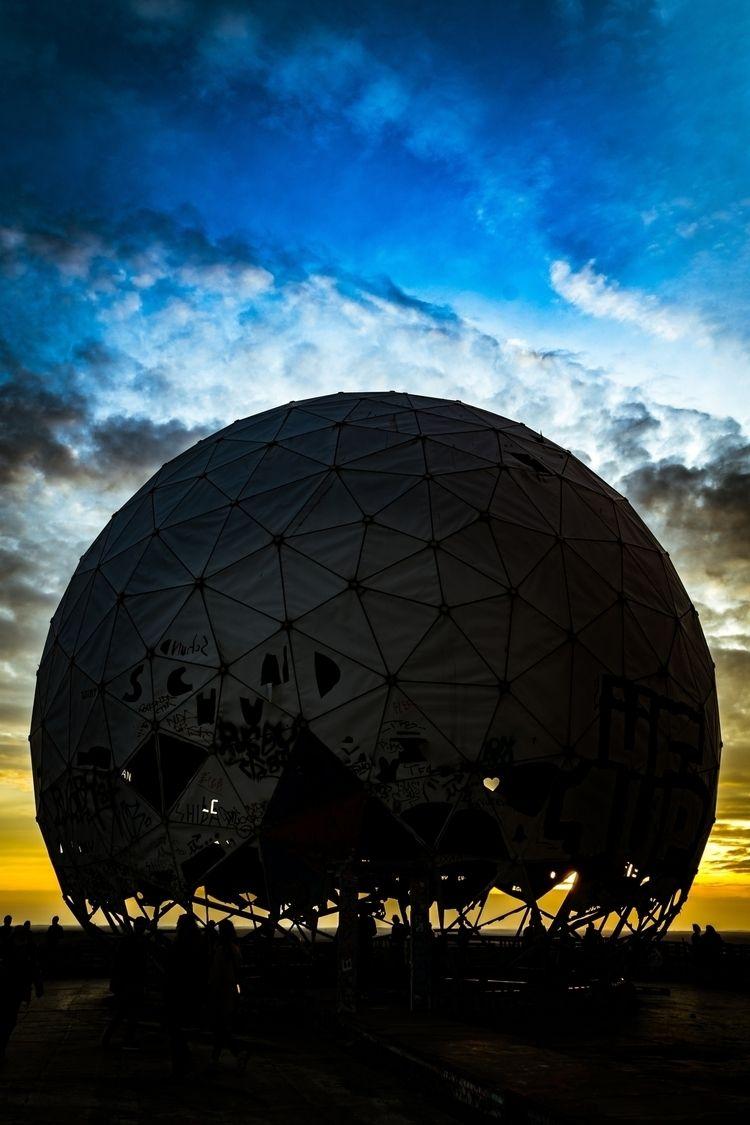 Robert Emmerich - 85 HDR Sunset - robertemmerich | ello