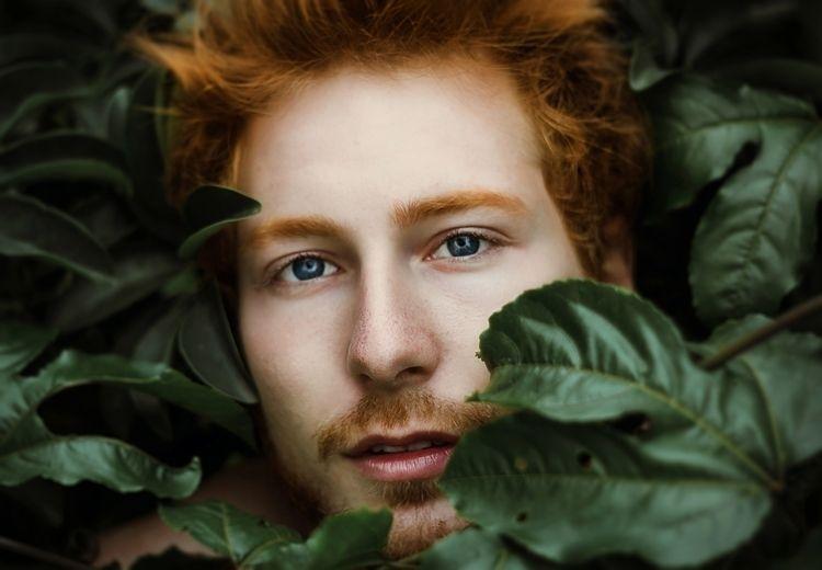Model: Angelo Bonini Photograph - jhonismartins | ello