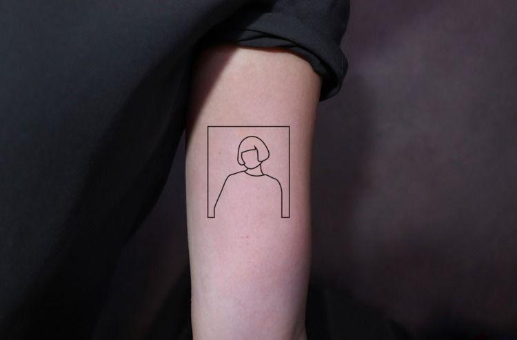 Tattoo proposal - illustration, tattoo - valeryl   ello