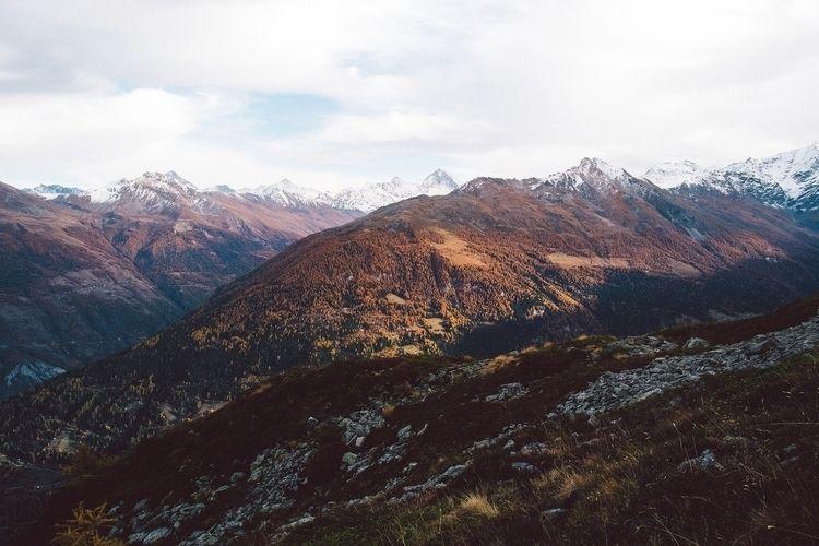 Switzerland - Fujifilm, landscape - mrdurian | ello