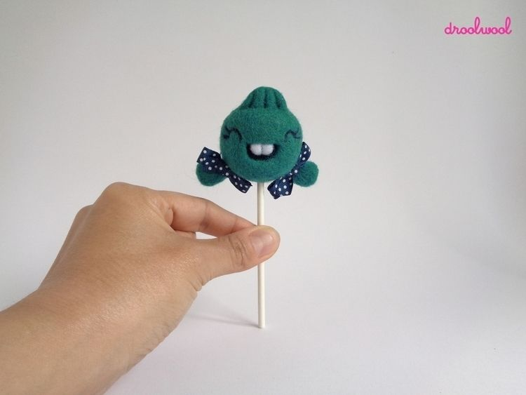 sweetest candy Lollies, flavor - droolwool | ello