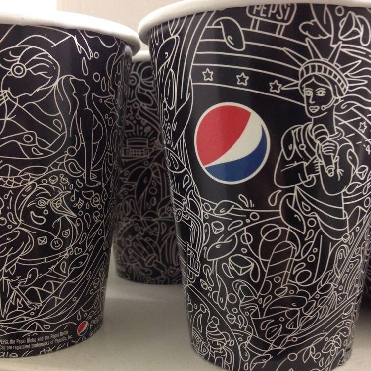 (2017) collab Pepsico DesignInn - idro51 | ello