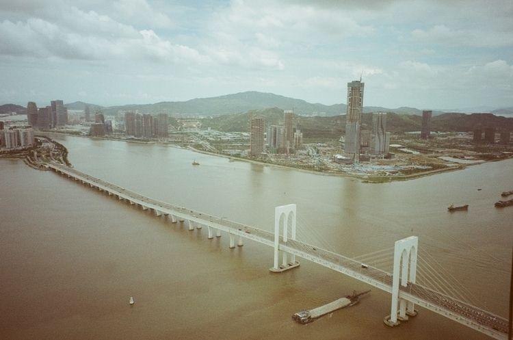 view Macau Tower Tower, Kodak U - stannis | ello