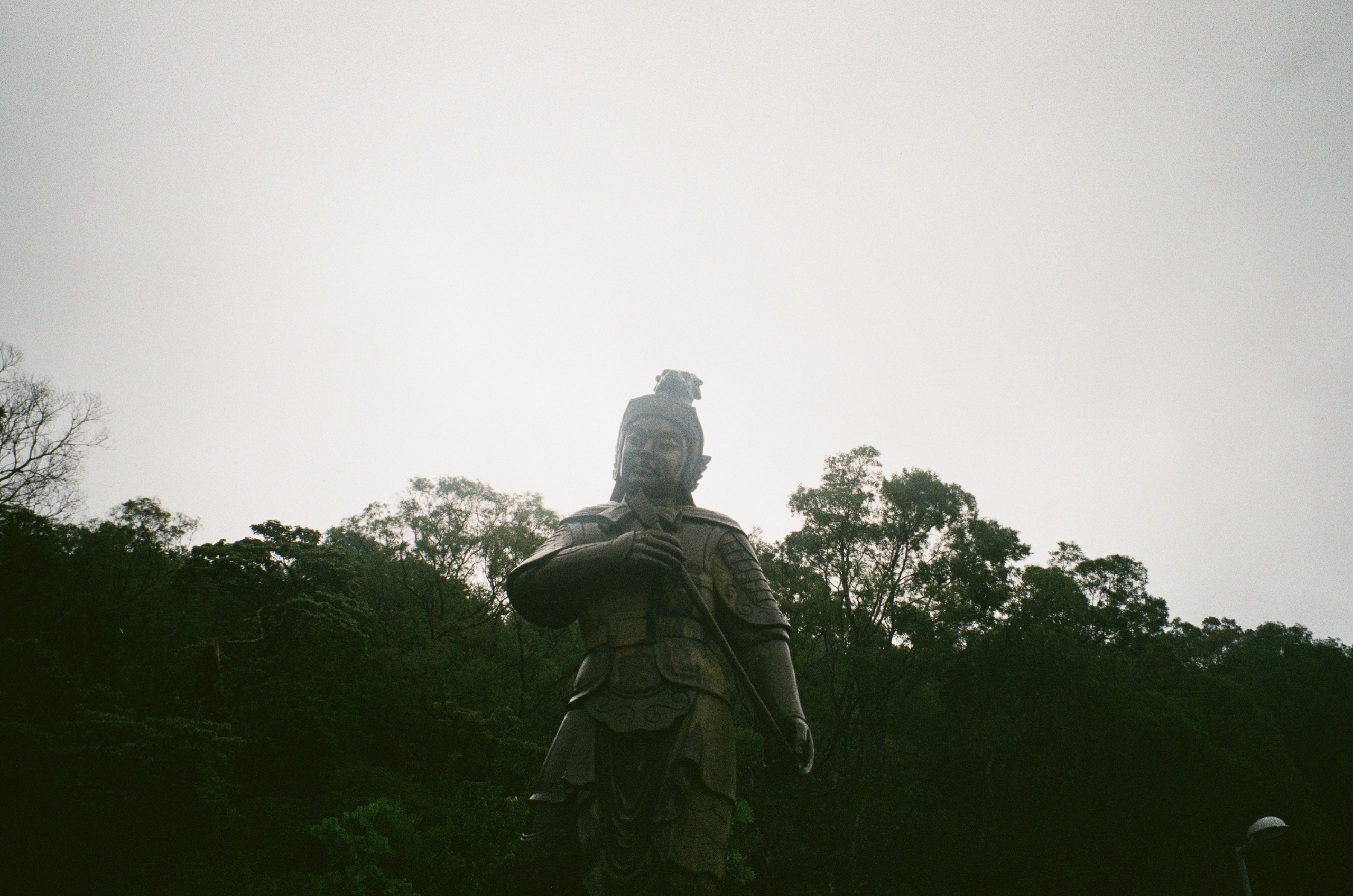 Divine Generals Ngong Ping Vill - stannis | ello