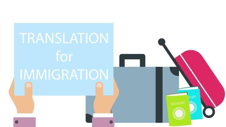 Immigration Document Translatio - usatranslate | ello