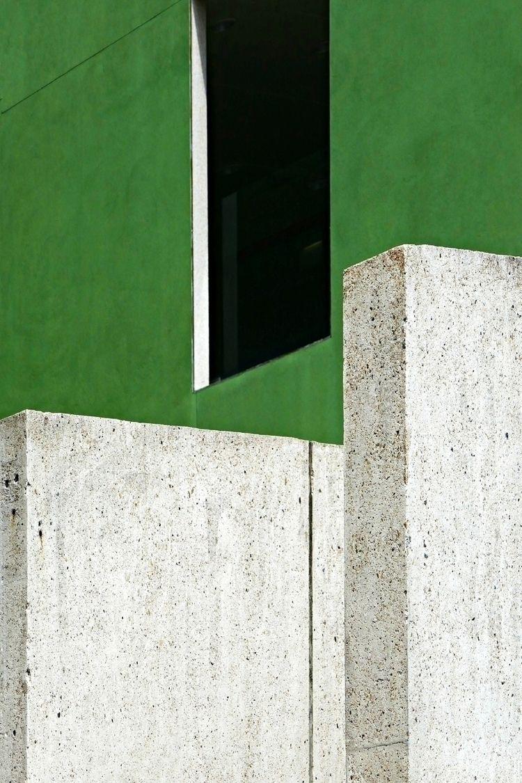   2018 - steffentuck, green, window - steffentuck   ello