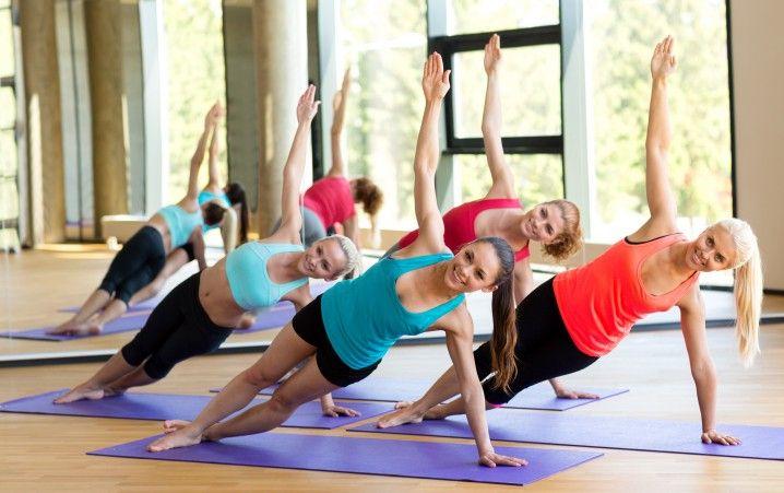 Biggest Benefit] Yoga Talks abi - themadisonvibe | ello