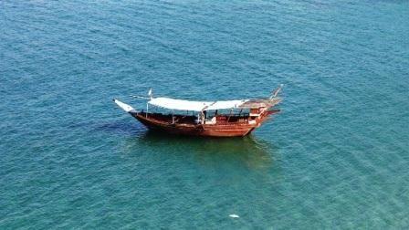 Khasab Sea Tours traditional Om - shanwar100 | ello