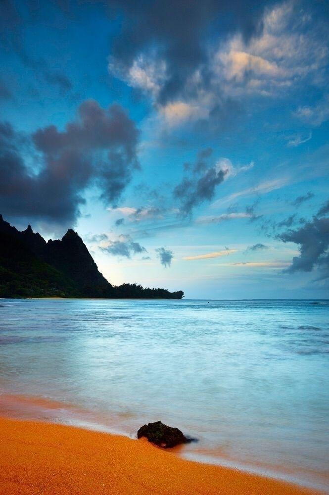 Kauai - Photography, Landscape, FineArt - mikesemaanphoto | ello