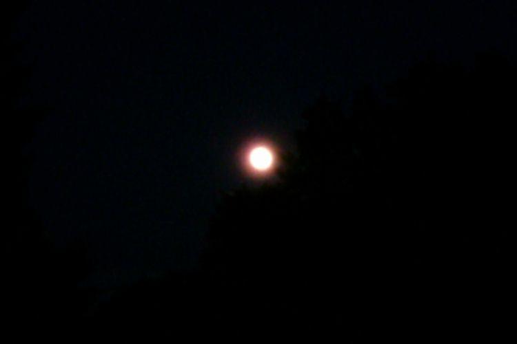 9:40 pm Moon photographer TLG - awesomesubt | ello