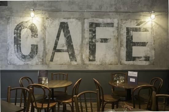 Cafe - sahilsharma98880 | ello