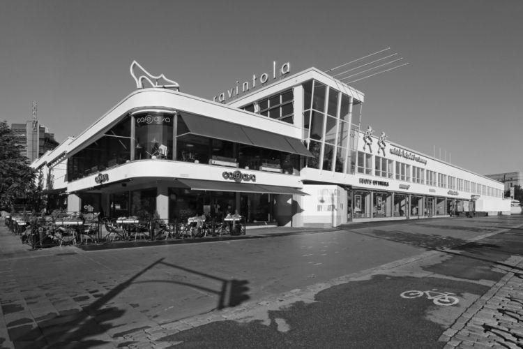 Bauhaus Legacy: Photographer Je - benim_jbweb | ello