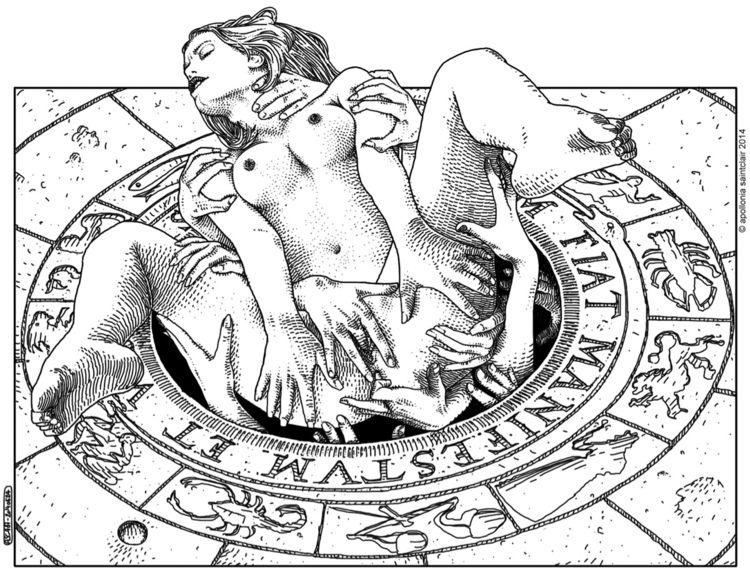 Apollonia Saintclair 487 - 2014 - apolloniasaintclair | ello