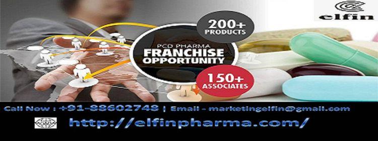 finding Pcd Pharma Franchise Ra - elfinpharma   ello