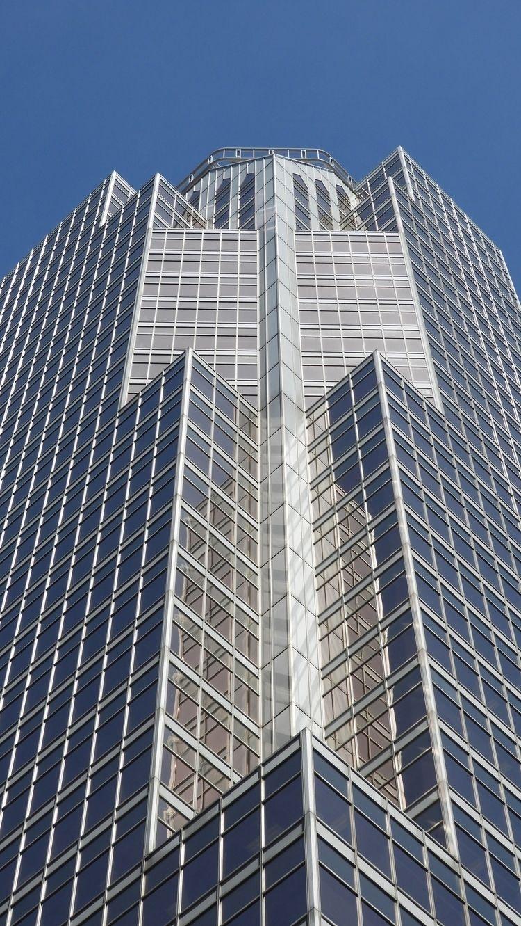 Tour KPMG Tower, Montreal. Towe - koutayba | ello