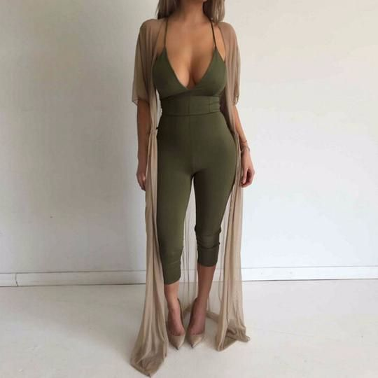 Shop latest jumpsuits online wo - malibucoastal | ello