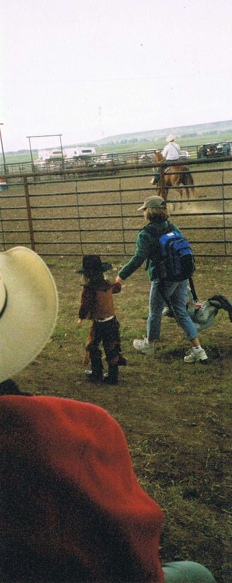 (Photo Doris Diaz) <3 - rodeo - dorisdiaz | ello