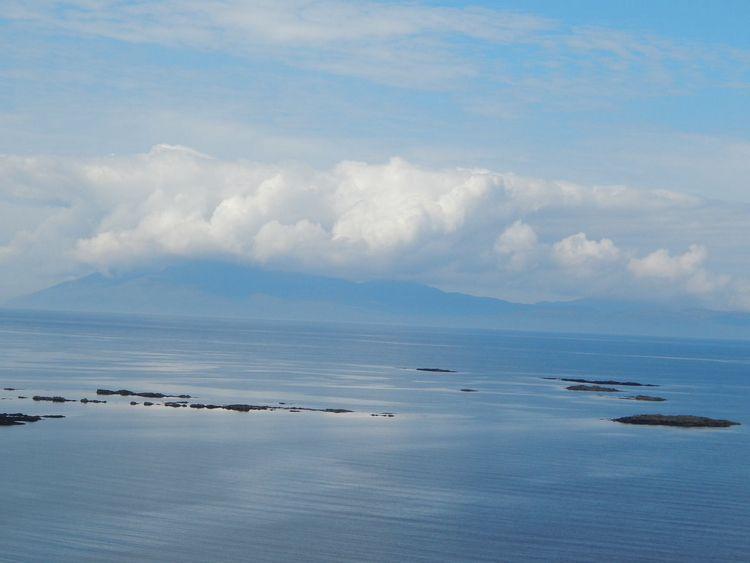 Isle Skye, Scotland - susanoed | ello