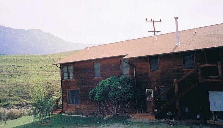 (Photo Doris Diaz) <3 - cabin - dorisdiaz | ello